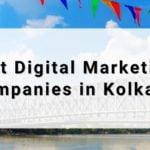 Best Digital Marketing Companies in Kolkata