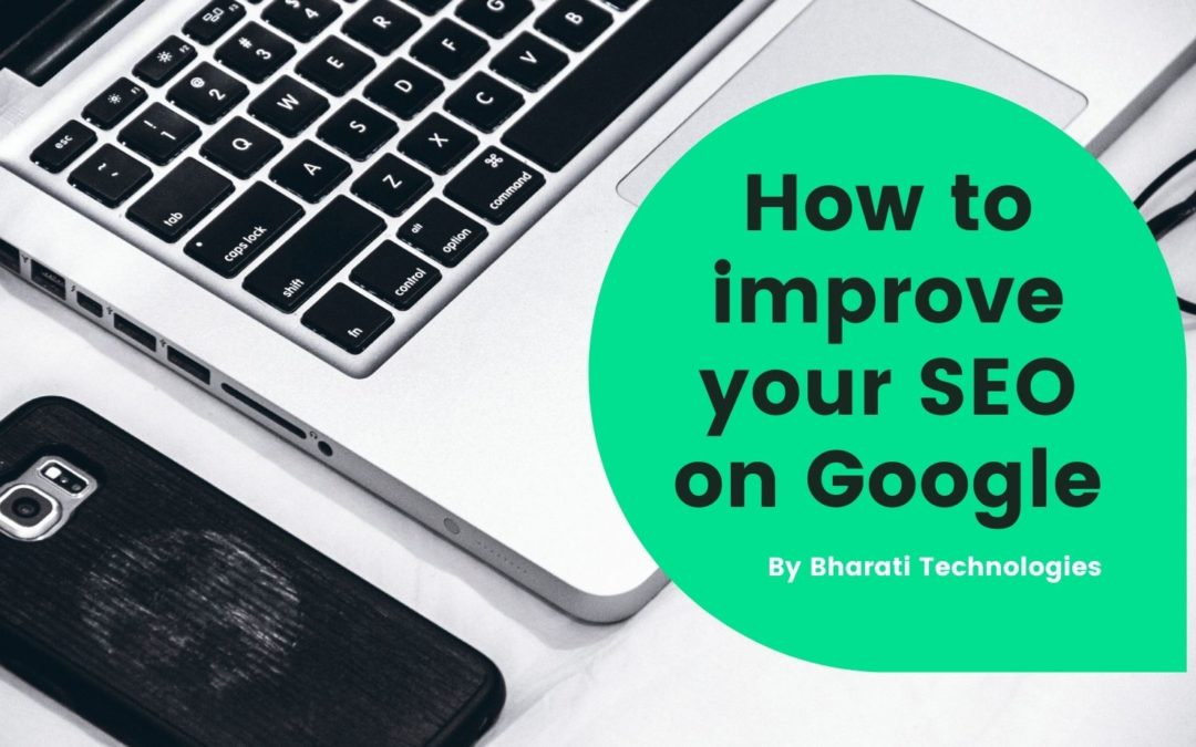 How to improve your SEO on Google: Practical Guide