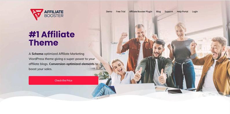 affiliate booster | Bharati Technologies