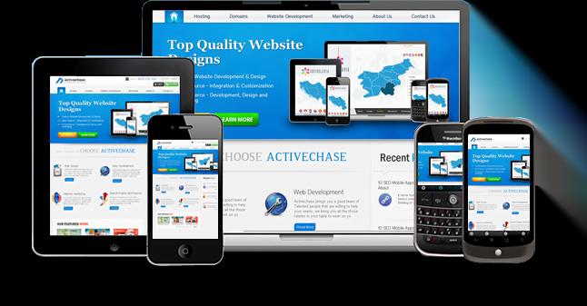 Bharati Technologies – Best Web design company in Kolkata