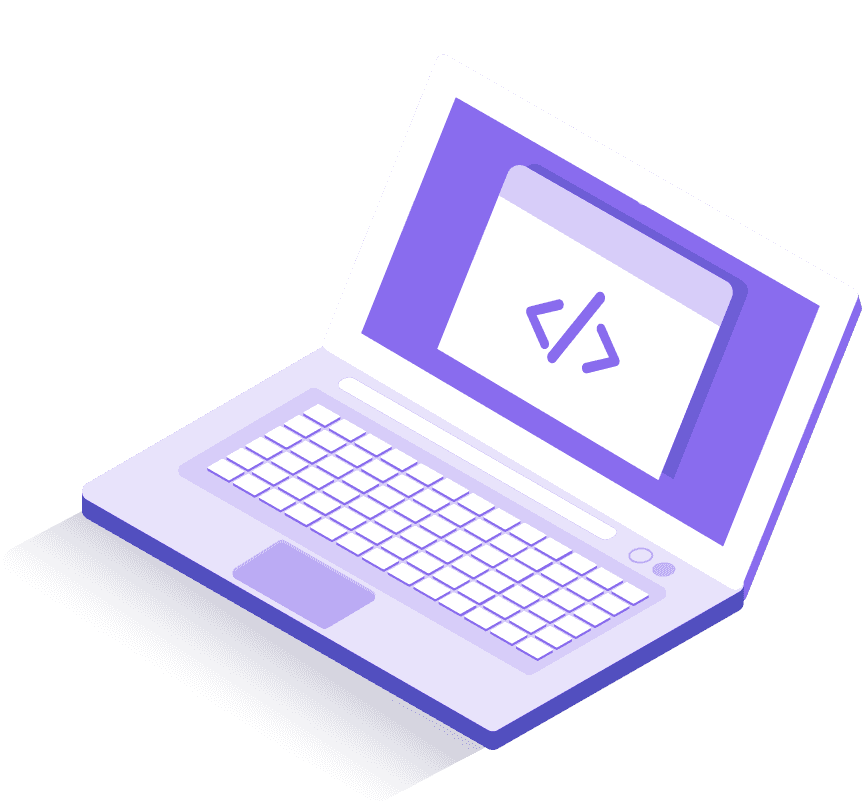 coding isometric 01   Bharati Technologies