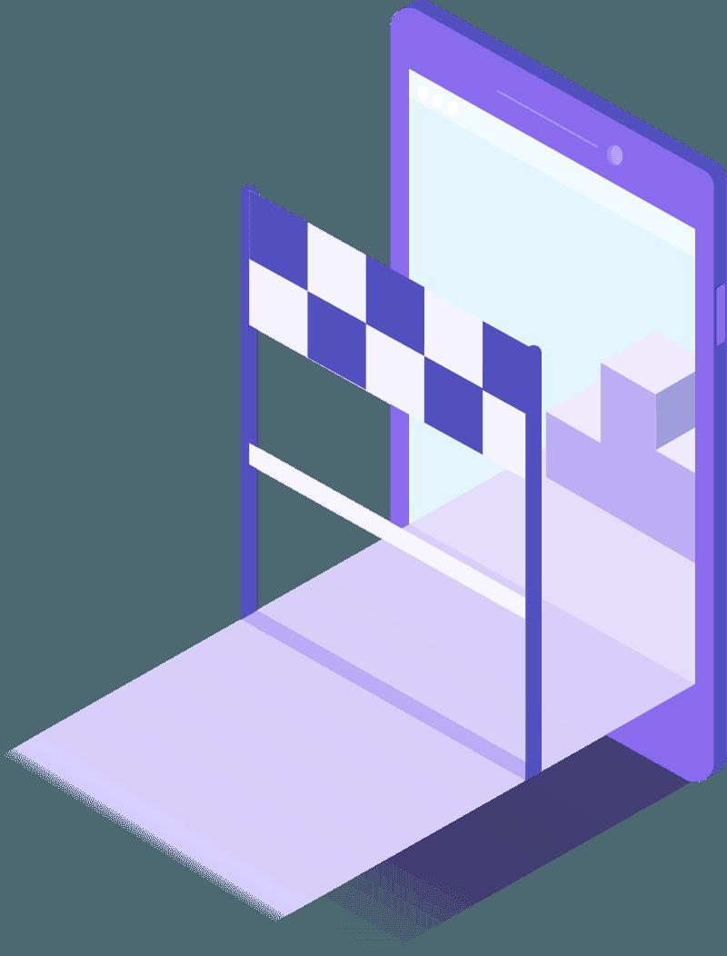coding isometric 05   Bharati Technologies